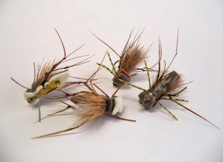 Micro Hoppers