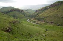 The Bushmans River