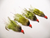 The Trout Bagger