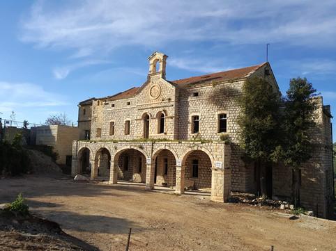בית בוסל בצפת