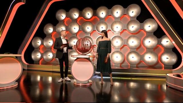 Szerencsejáték Zrt. (National lottery shows)
