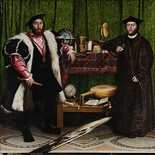 1039px-Hans_Holbein_the_Younger_-_The_Am