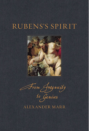 Rubens's Spirit front cover.png