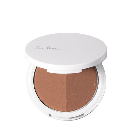Ere Perez Rice Powder Blush & Bronzer