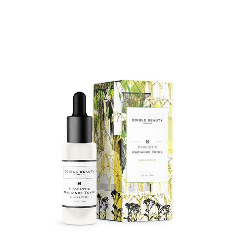 Edible Beauty Probiotic Radiance Tonic
