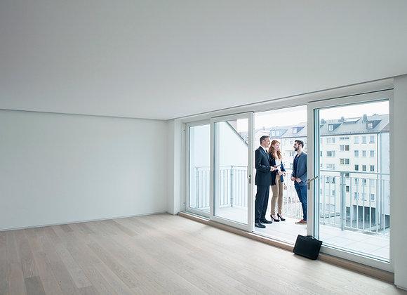 Покупка квартир для сдачи после ремонта | финансовая модель бизнес плана