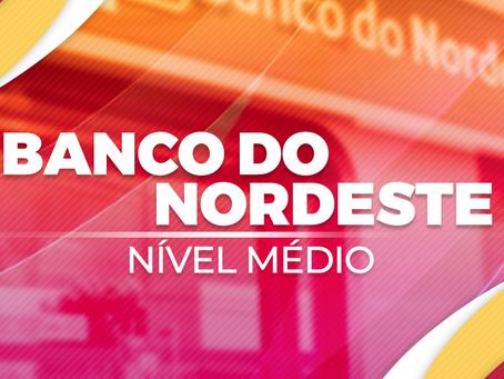 Atenção concurseiros! Saiu edital do concurso do Banco do Nordeste (BNB)
