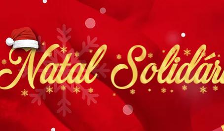 Natal Solidário Acerte Concursos!!!