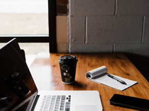 Refined Blogging