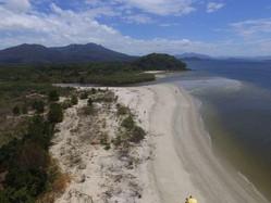 Praia do Itacuruça/Pererinha