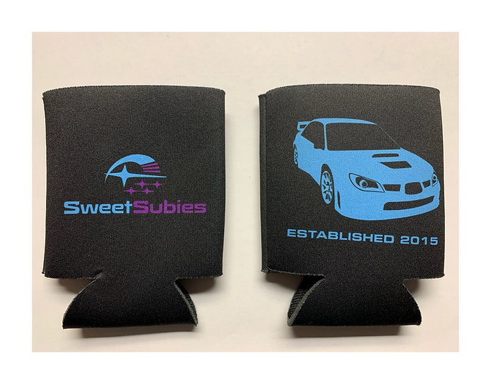 Sweet Subies Can Cooler