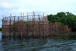 Cerco de Pesca
