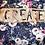 """Thumbnail: """"Create"""" Splatter Bomber Jacket"""