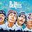 "Thumbnail: ""The Beatles"" Painting"