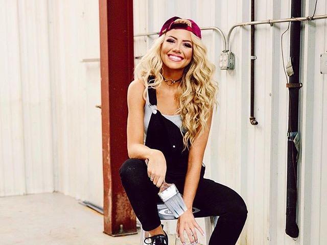 Speedpainter Jessica Haas