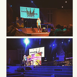 Made4This Girls Conference. Nashville TN