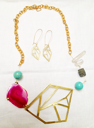 Betsy Necklace Set
