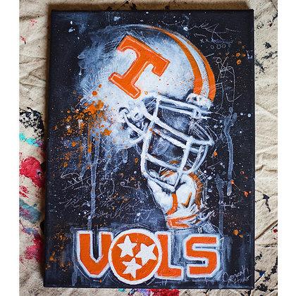 TN Vols - Halftime Series