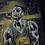 Thumbnail: #Artismysport Art : The Original Steph Curry Painting