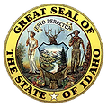 Great Seal of the State of Idaho