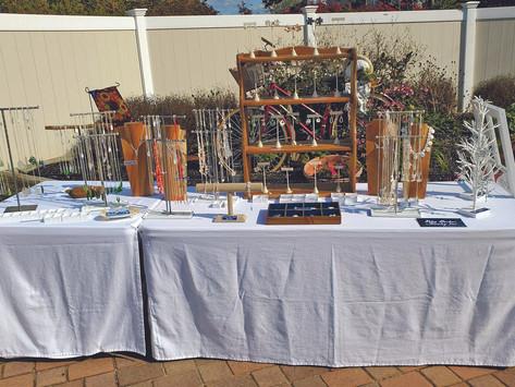 Craft Fair With Local Vendors