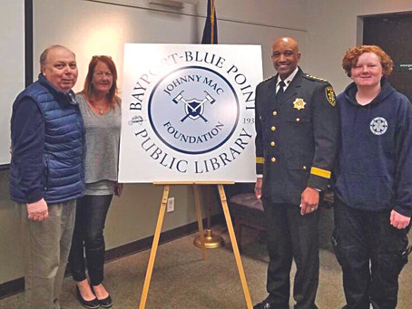 Suffolk County Sheriff Discusses Criminal Justice Issues