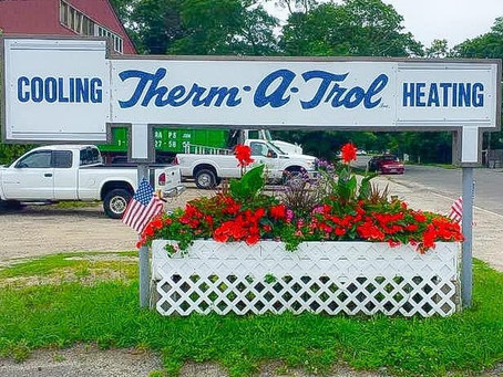 Therm-A-Trol Opening May 4