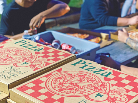 Pizza for a Cause!