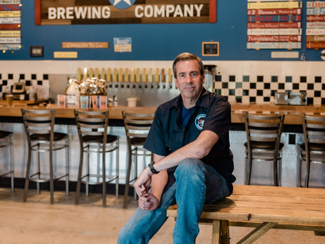 Flight of Fancy: Moriches Field Brewing Company Takes Off