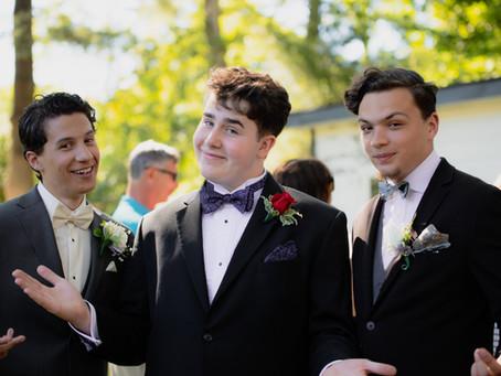 Sayville Prom 2021