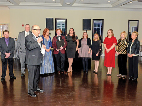 Johnny Mac Foundation Honors Bayport-Blue Point Public Library At Gala Event