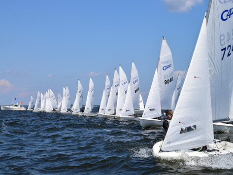 Sayville Yacht Club Welcomes the C420 South Shore Championship