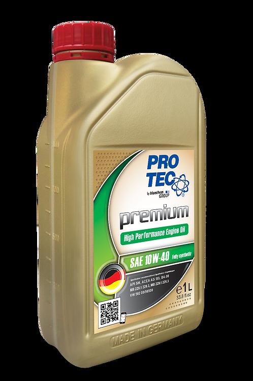 PRO-TEC 10W-40