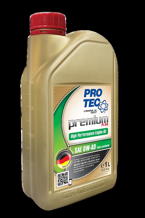 PRO-TEC 0W-40 synthetic