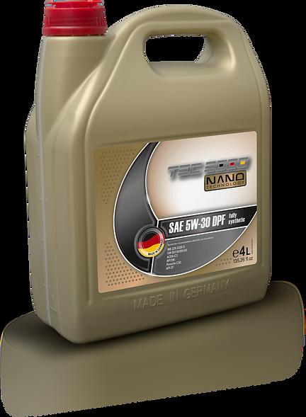 Vollsynthetisches Motoröl TEC2000 5W30 4L
