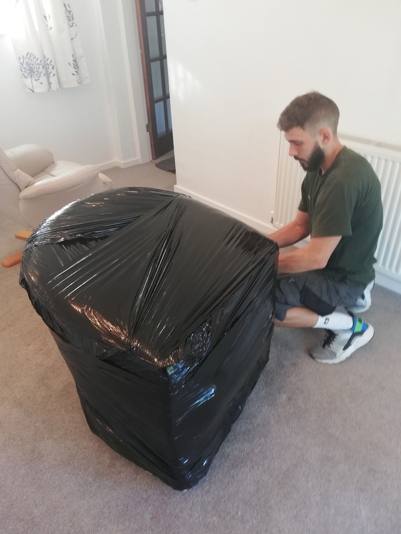 Furntiure Wrapping Service
