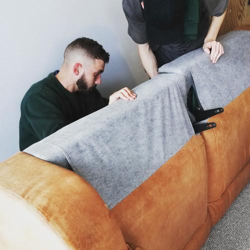 Sofa Dismantle Service