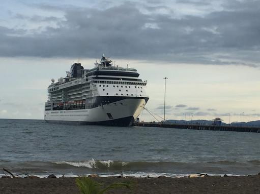 Cruise Ship Tours From PuntaRenas Port.J