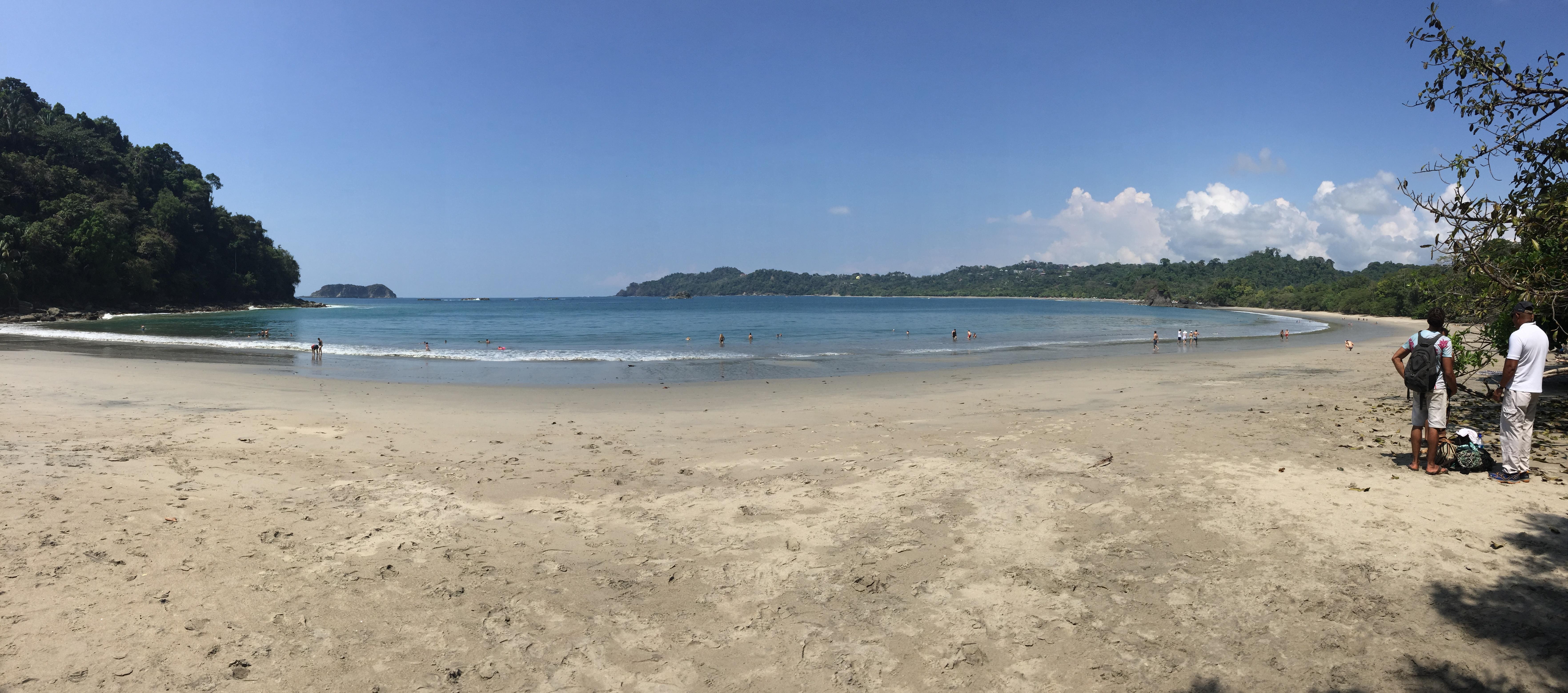 Playa Manuel Antonio