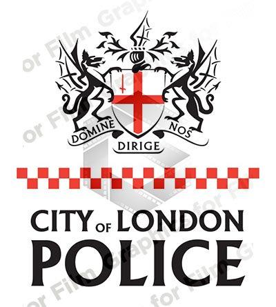 City of London Police logo