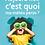 Thumbnail: Kit 6 posters Gérer ses Emotions 1er degré 60x80cm
