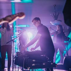 Sander Mölder - Tier Music