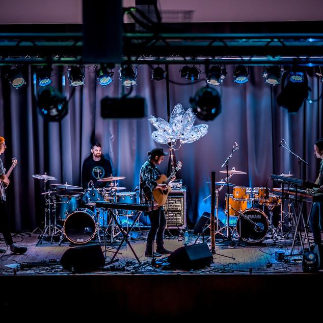 Mick Pedaja & band