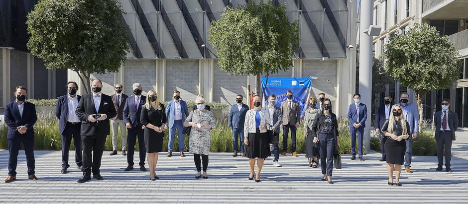 Dubai EXPO Eesti paviljon üllatab mitmekesisusega
