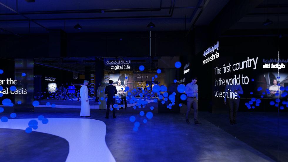 Dubai_expo_interior