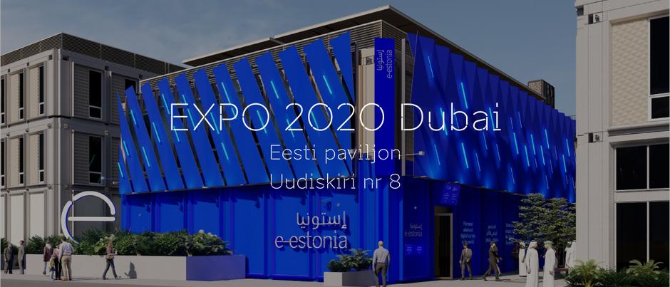 EXPO uudiskiri: Kes ütles, et Expo algab oktoobris?