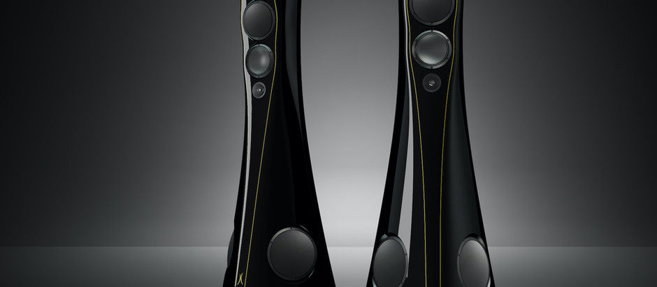 Tipp-kõlarite tootja Estelon liitub Eesti paviljoniga Dubai EXPO-l