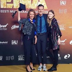 Tier Music - Estonian Music Awards
