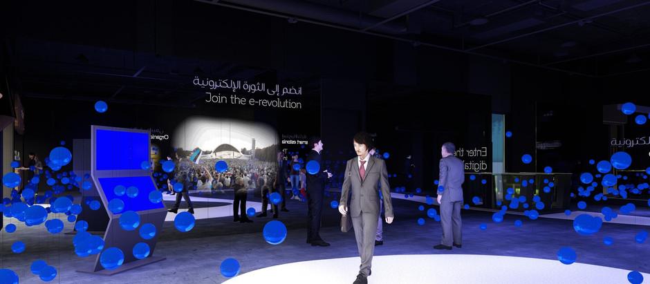 Maailma suurim ärisündmus avab sügisel Araabia Ühendemiraatides kindlalt oma uksed