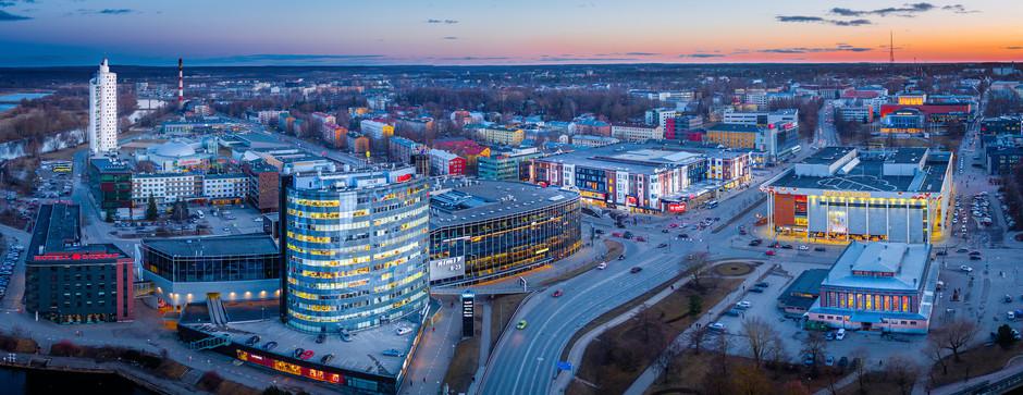 Tartu linn osaleb koos Eesti ettevõtetega Dubai maailmanäitusel